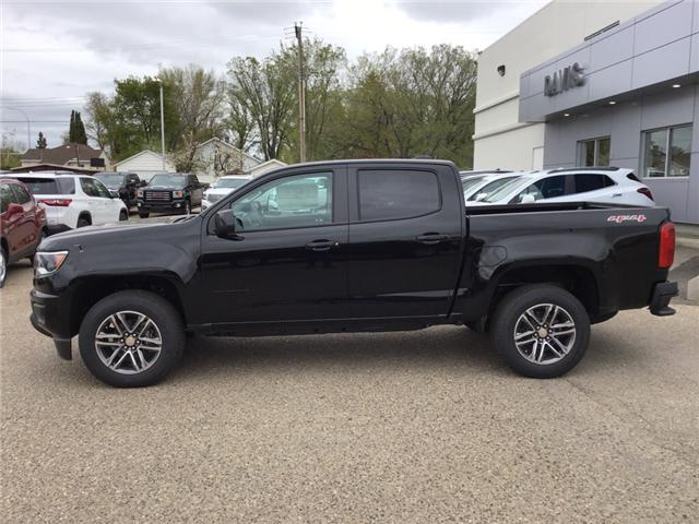 2019 Chevrolet Colorado WT (Stk: 204685) in Brooks - Image 4 of 21