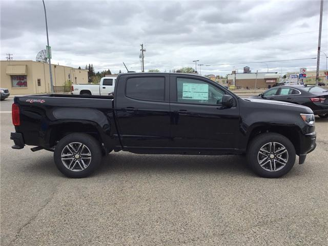 2019 Chevrolet Colorado WT (Stk: 204685) in Brooks - Image 8 of 21