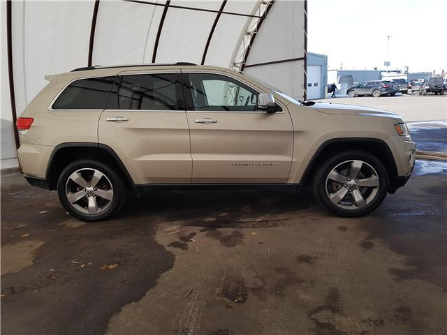 2015 Jeep Grand Cherokee Limited (Stk: 1912943) in Thunder Bay - Image 2 of 20
