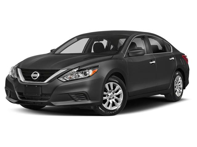 2018 Nissan Altima 2.5 S (Stk: IU1317R) in Thunder Bay - Image 1 of 9