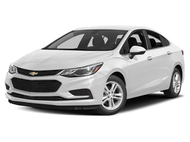 2018 Chevrolet Cruze LT Auto (Stk: IU1466R) in Thunder Bay - Image 1 of 9
