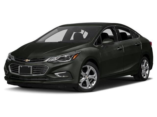 2018 Chevrolet Cruze Premier Auto (Stk: IU1469R) in Thunder Bay - Image 1 of 20