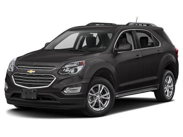 2017 Chevrolet Equinox 1LT (Stk: IU1492) in Thunder Bay - Image 1 of 23