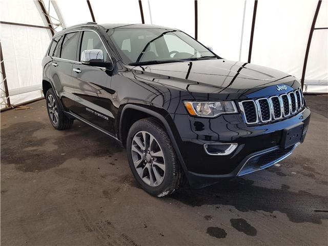 2018 Jeep Grand Cherokee Limited (Stk: U1394R) in Thunder Bay - Image 1 of 21