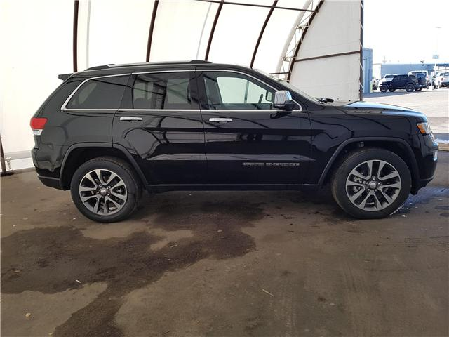 2018 Jeep Grand Cherokee Limited (Stk: U1394R) in Thunder Bay - Image 2 of 21