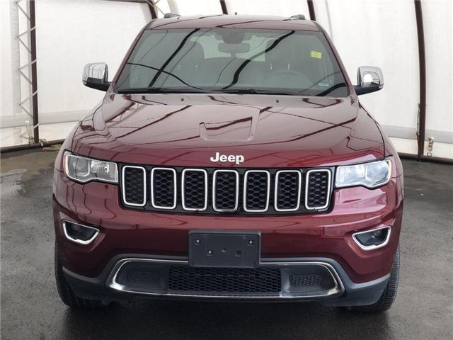 2018 Jeep Grand Cherokee Limited (Stk: U1399R) in Thunder Bay - Image 2 of 15