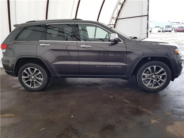 2018 Jeep Grand Cherokee Limited (Stk: U1401R) in Thunder Bay - Image 2 of 28