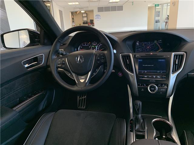 2020 Acura TLX Tech A-Spec (Stk: TX12689) in Toronto - Image 9 of 10