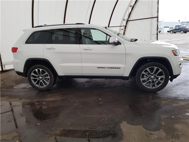 2018 Jeep Grand Cherokee Limited (Stk: U1402R) in Thunder Bay - Image 2 of 26
