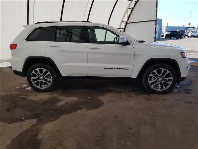 2018 Jeep Grand Cherokee Limited (Stk: U1404R) in Thunder Bay - Image 2 of 25