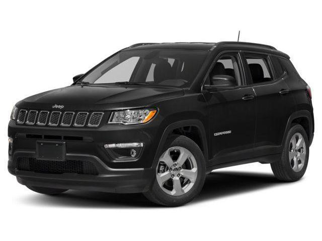 2019 Jeep Compass North (Stk: 191161) in Thunder Bay - Image 1 of 1