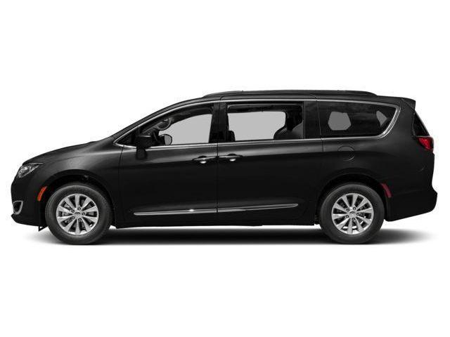 2019 Chrysler Pacifica Limited (Stk: 191218) in Thunder Bay - Image 2 of 2