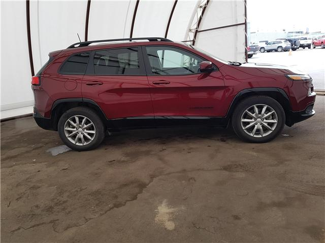 2018 Jeep Cherokee North (Stk: 1813181R) in Thunder Bay - Image 2 of 22