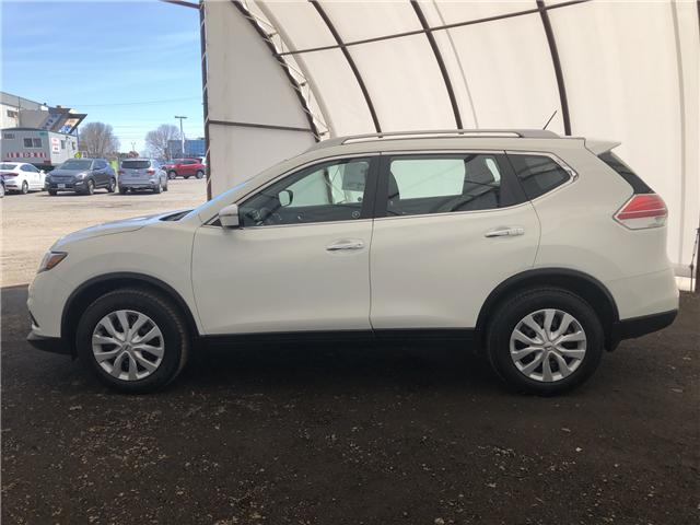 2016 Nissan Rogue S (Stk: 16002A) in Thunder Bay - Image 7 of 18