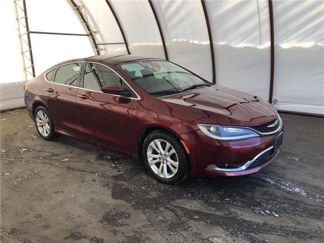 2015 Chrysler 200 Limited (Stk: I12191) in Thunder Bay - Image 1 of 19