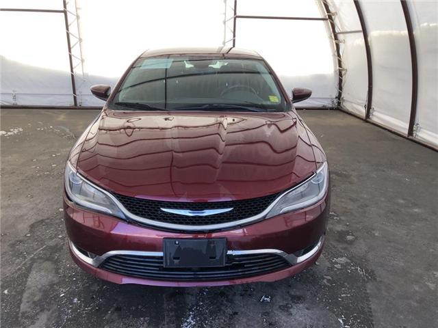 2015 Chrysler 200 Limited (Stk: I12191) in Thunder Bay - Image 2 of 19