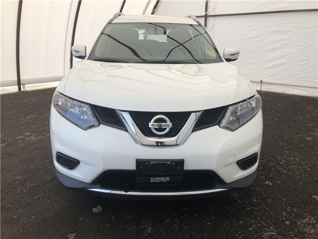 2016 Nissan Rogue S (Stk: 16002A) in Thunder Bay - Image 9 of 18