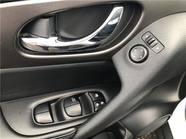 2016 Nissan Rogue S (Stk: 16002A) in Thunder Bay - Image 12 of 18