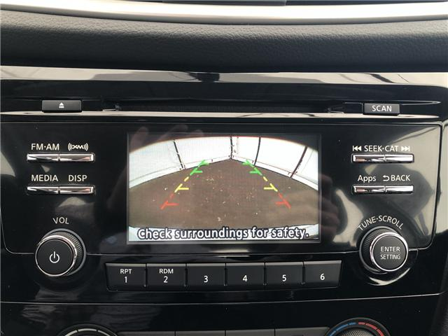 2016 Nissan Rogue S (Stk: 16002A) in Thunder Bay - Image 14 of 18