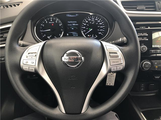2016 Nissan Rogue S (Stk: 16002A) in Thunder Bay - Image 18 of 18