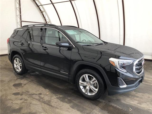 2019 GMC Terrain SLE (Stk: IU1438R) in Thunder Bay - Image 2 of 22