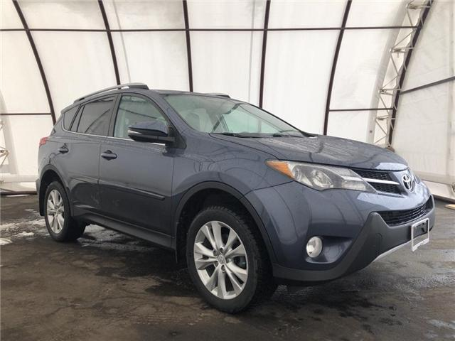 2014 Toyota RAV4 Limited (Stk: IU1455) in Thunder Bay - Image 2 of 20