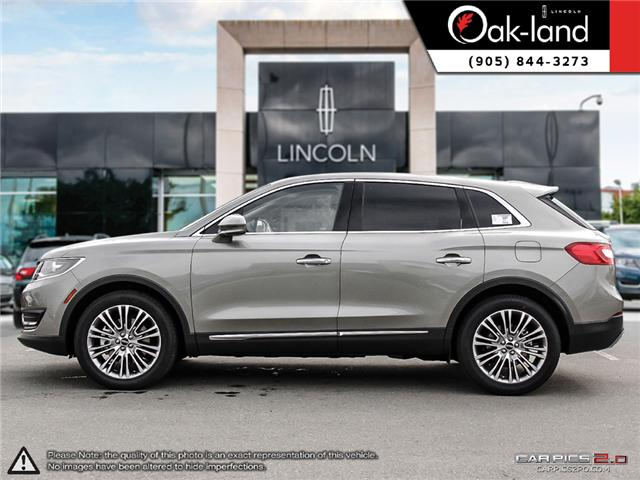 2016 Lincoln MKX Reserve (Stk: R3433) in Oakville - Image 2 of 25