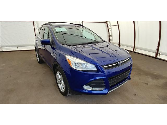 2015 Ford Escape SE (Stk: IU1481) in Thunder Bay - Image 2 of 26