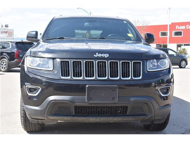 2015 Jeep Grand Cherokee Laredo (Stk: p36597) in Saskatoon - Image 2 of 22