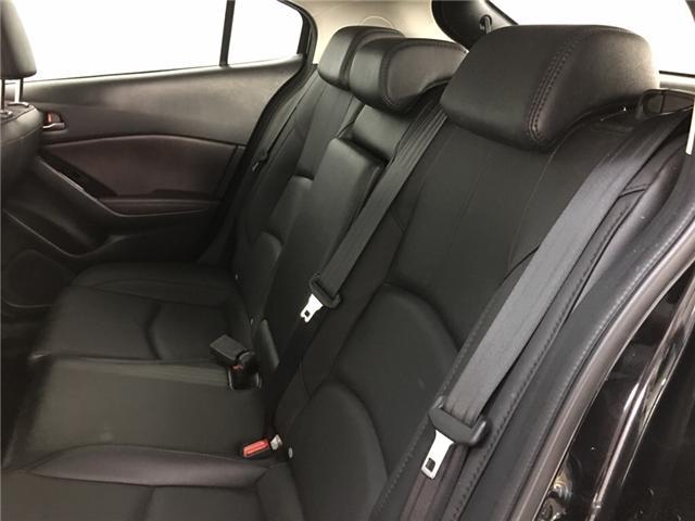 2018 Mazda Mazda3 Sport GT (Stk: 34708EW) in Belleville - Image 11 of 28