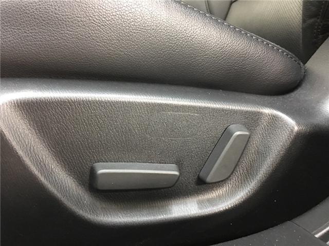2018 Mazda Mazda3 Sport GT (Stk: 34708EW) in Belleville - Image 20 of 28