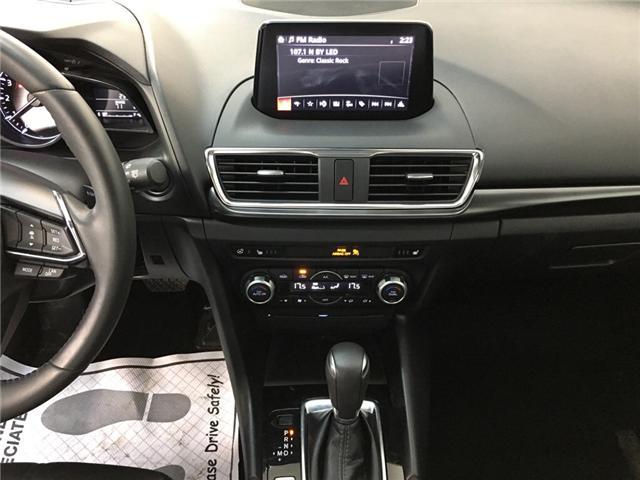 2018 Mazda Mazda3 Sport GT (Stk: 34708EW) in Belleville - Image 8 of 28