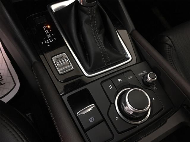 2018 Mazda Mazda3 Sport GT (Stk: 34708EW) in Belleville - Image 17 of 28