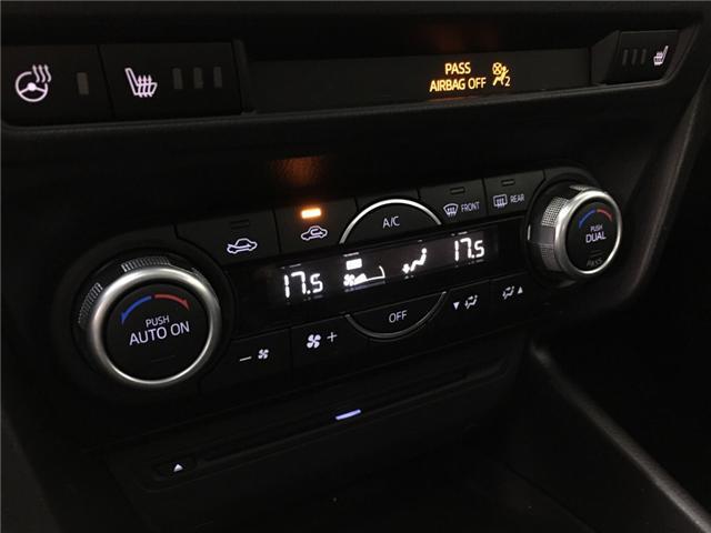 2018 Mazda Mazda3 Sport GT (Stk: 34708EW) in Belleville - Image 9 of 28