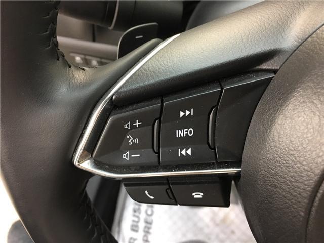 2018 Mazda Mazda3 Sport GT (Stk: 34708EW) in Belleville - Image 14 of 28