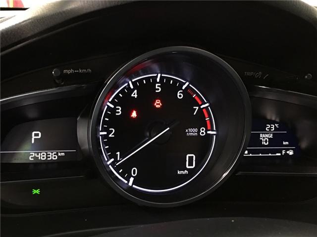 2018 Mazda Mazda3 Sport GT (Stk: 34708EW) in Belleville - Image 13 of 28
