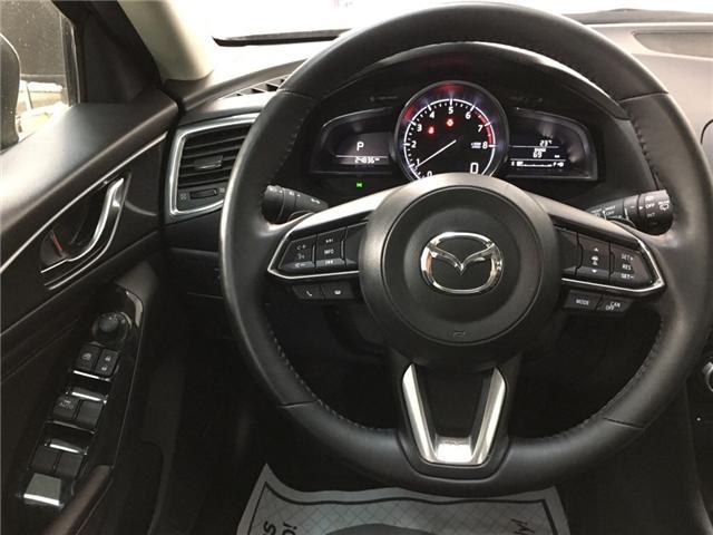 2018 Mazda Mazda3 Sport GT (Stk: 34708EW) in Belleville - Image 16 of 28