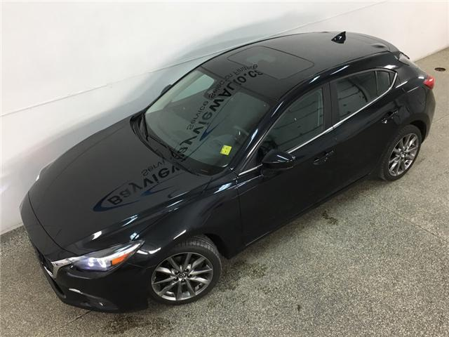 2018 Mazda Mazda3 Sport GT (Stk: 34708EW) in Belleville - Image 2 of 28