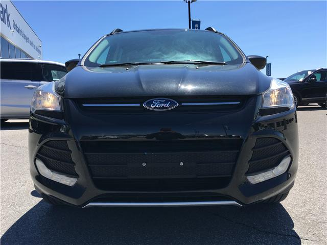 2015 Ford Escape SE (Stk: 15-82986JB) in Barrie - Image 2 of 28
