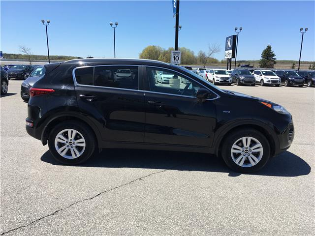 2019 Kia Sportage LX (Stk: 19-32763) in Barrie - Image 4 of 26