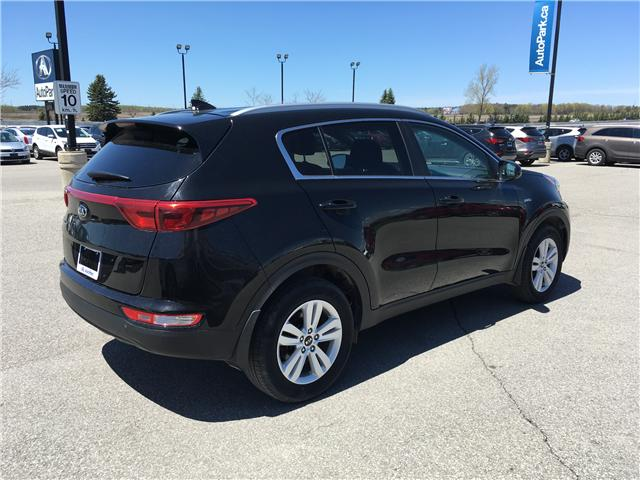 2019 Kia Sportage LX (Stk: 19-32763) in Barrie - Image 5 of 26