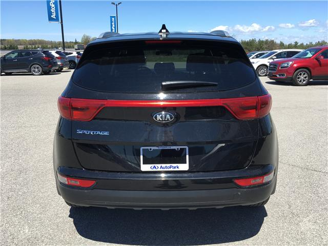 2019 Kia Sportage LX (Stk: 19-32763) in Barrie - Image 6 of 26