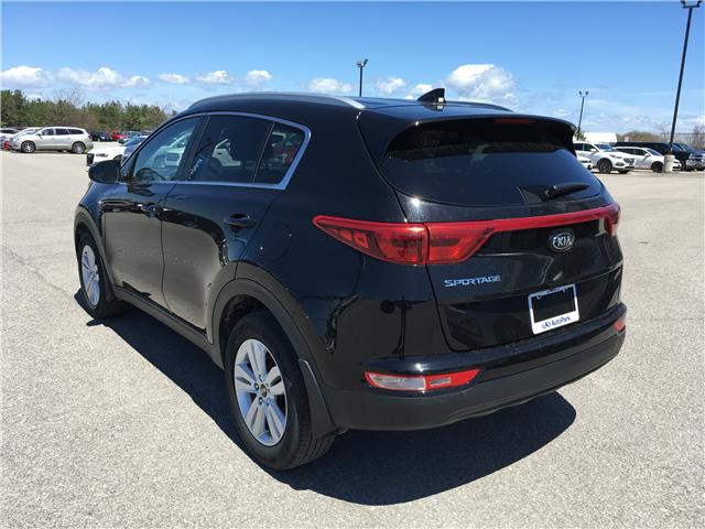 2019 Kia Sportage LX (Stk: 19-32763) in Barrie - Image 7 of 26