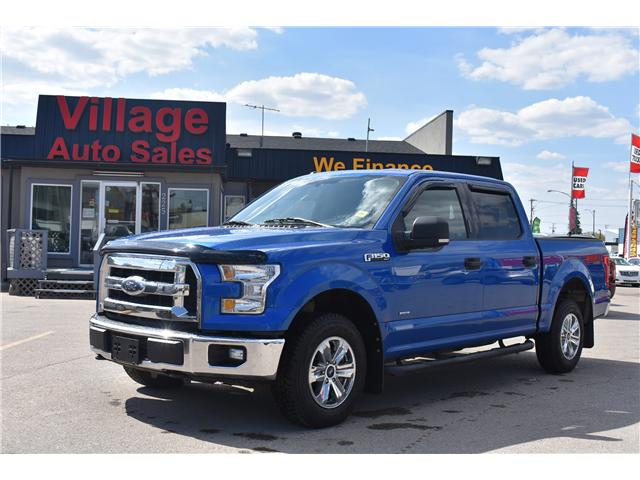 2015 Ford F-150 XLT (Stk: p36595) in Saskatoon - Image 1 of 21