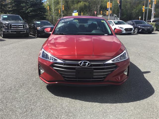 2019 Hyundai Elantra Preferred (Stk: SL95070) in Ottawa - Image 2 of 11