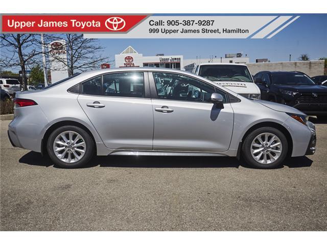 2020 Toyota Corolla SE (Stk: 200015) in Hamilton - Image 5 of 16