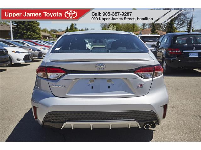 2020 Toyota Corolla SE (Stk: 200015) in Hamilton - Image 6 of 16