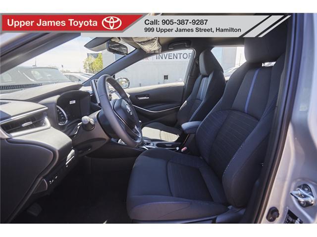 2020 Toyota Corolla SE (Stk: 200015) in Hamilton - Image 8 of 16
