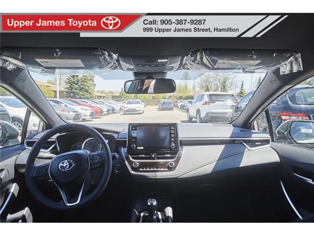 2020 Toyota Corolla SE (Stk: 200015) in Hamilton - Image 10 of 16
