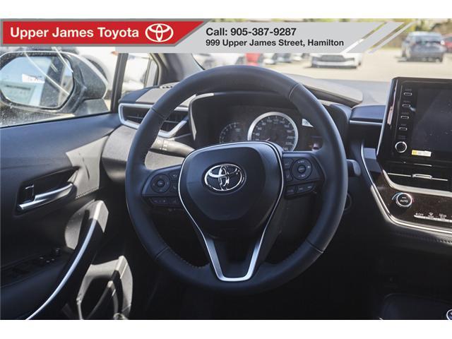 2020 Toyota Corolla SE (Stk: 200015) in Hamilton - Image 12 of 16